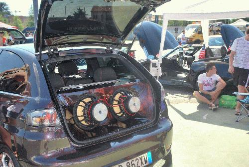 Audio Tuning Festival