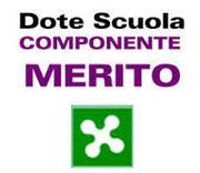 dote merito 2017/18